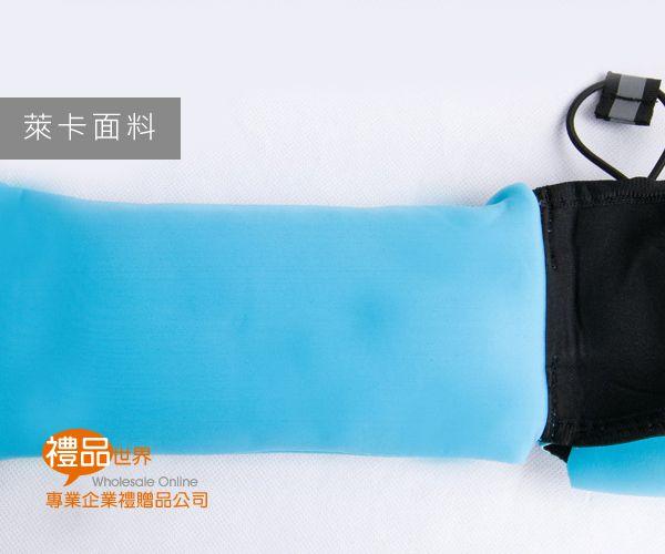 隨身運動腰包(附水壺)