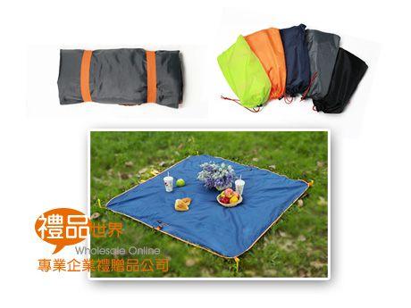 野餐墊式旅行包146x146cm
