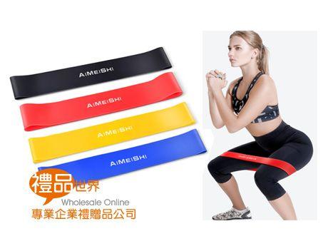 健身彈力圈(10磅)