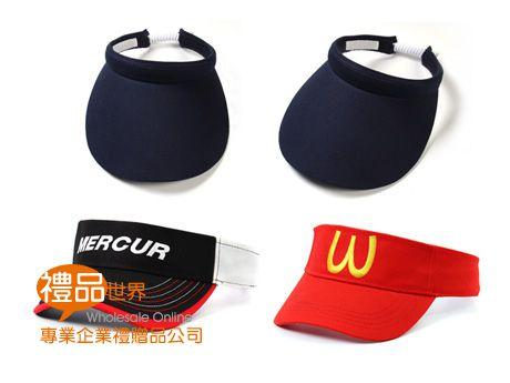 經典遮陽帽