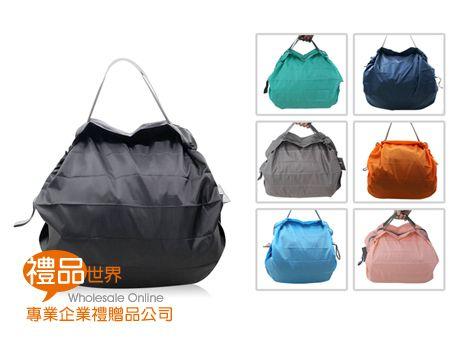 兩用折疊購物袋