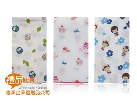 客製化多功能紗布巾