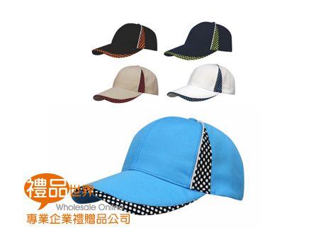 透氣高爾夫球帽