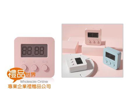 粉彩計時器