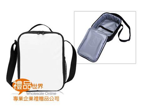 客製化滌綸保冷袋18.5x24x9.5cm