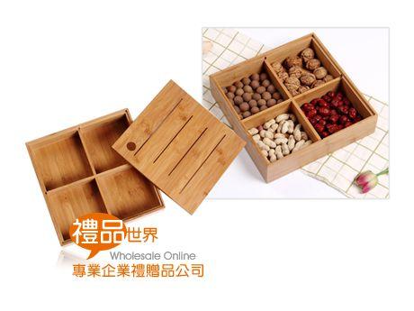 原木糖果盒(方盒)