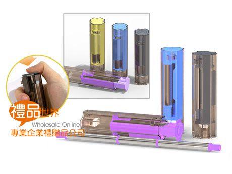 三段式不鏽鋼吸管