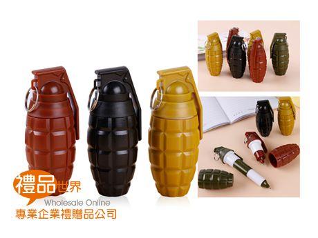 手榴彈造型原子筆