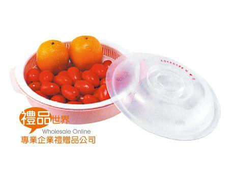 簡約蔬果籃
