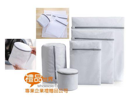 經典洗衣網袋5件組