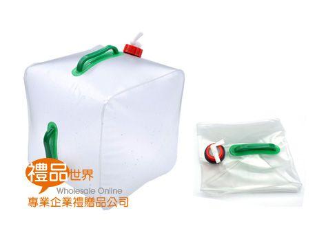戶外折疊水袋10L