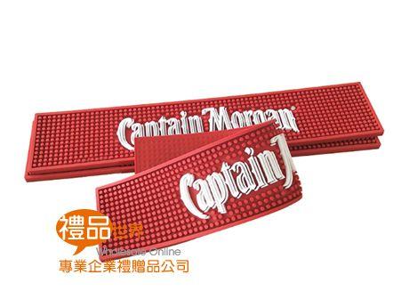 客製化長條形PVC餐墊
