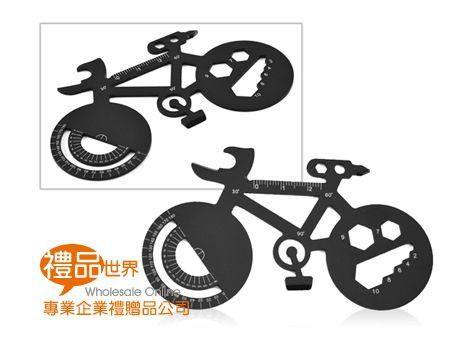 單車造型工具卡