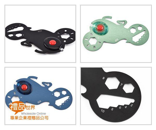 LED燈重機造型工具卡