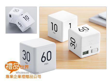 骰子造型計時器