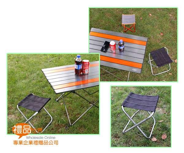 時尚休閒折疊椅