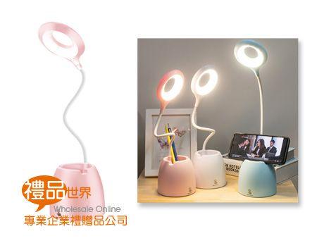 LED創意筆筒燈