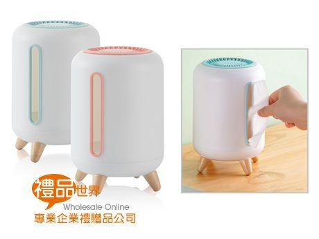 輕巧衛生紙盒