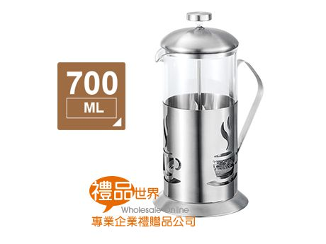 妙管家特級沖茶器700ml