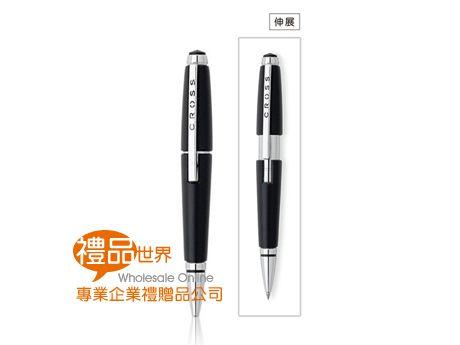 CROSS創意黑鋼珠筆