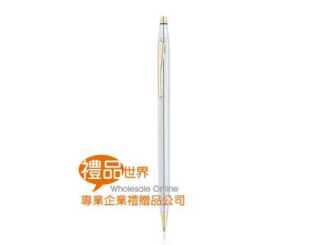 CROSS 新世紀金鉻原子筆