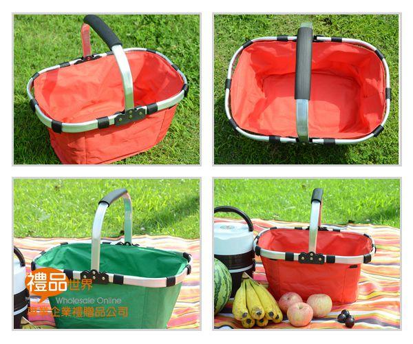 折疊式野餐籃