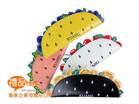 墨西哥餅造型筆袋