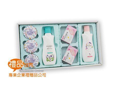 伊莎貝爾香皂沐浴禮盒7件組