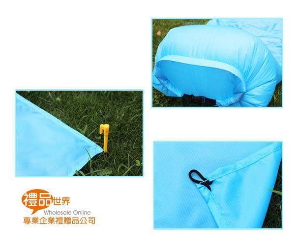 氣枕野餐墊(雙人)