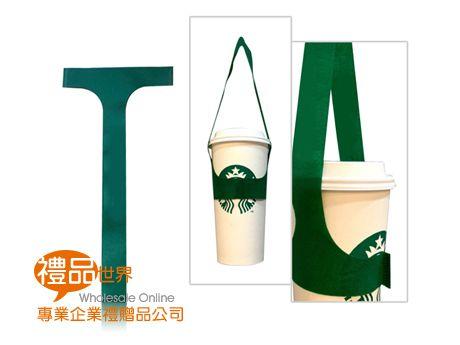客製化T型不織布飲料提袋