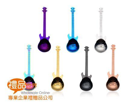 吉他造型攪拌棒