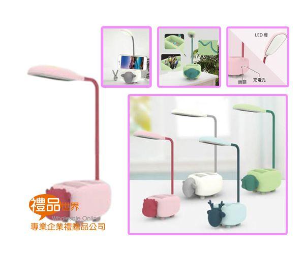 LED動物造型檯燈