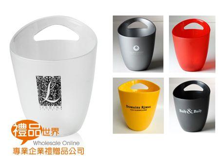 客製化塑膠冰桶