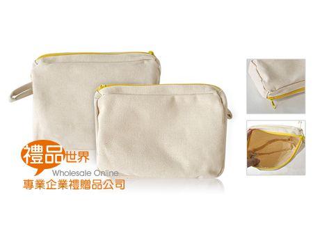 客製化帆布收納包