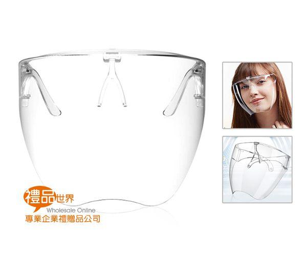 全罩式眼架面罩