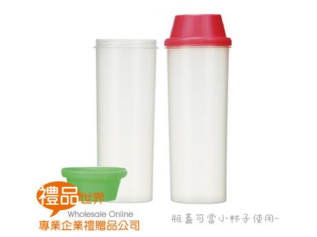 透明飲料杯750ML