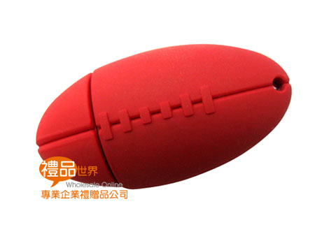 橄欖球隨身碟