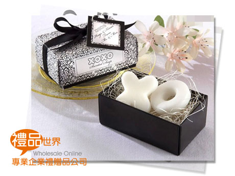 XO造型香皂