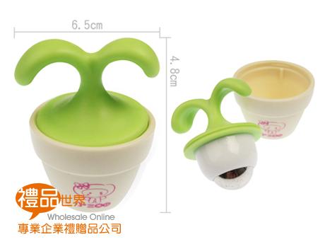 可愛綠芽按摩器