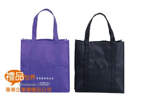 加強型不織布環保購物袋