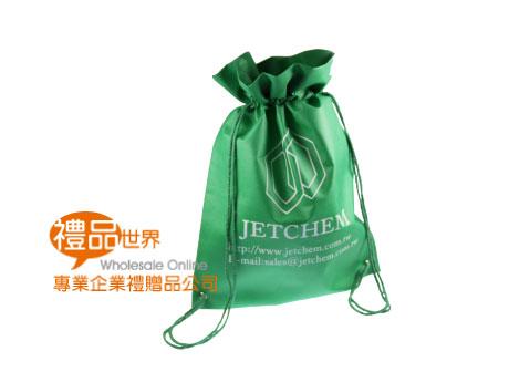 客製化不織布束口背包