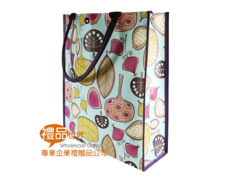 防潑水購物袋32x11x36cm