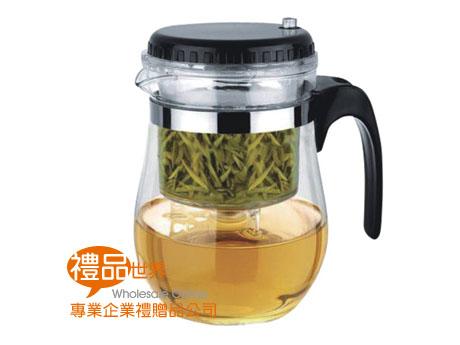 透明沖茶壺