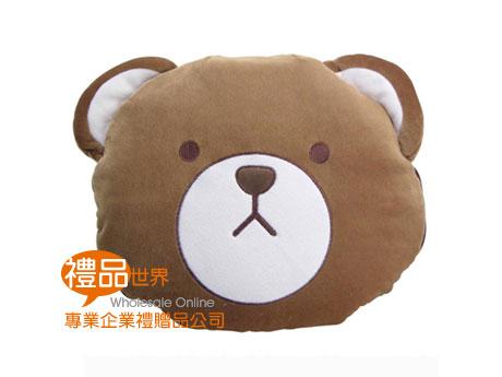 湯姆熊抱枕