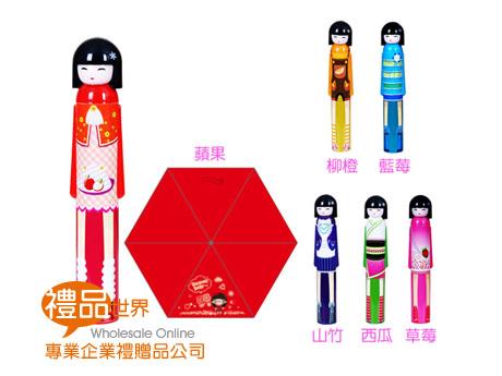 水果娃娃造型傘
