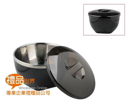 西華炫彩雙層隔熱碗