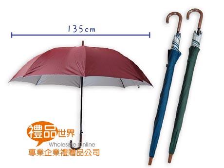 銀膠自動傘