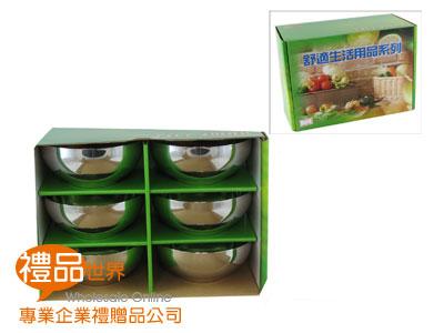 6入隔熱碗精裝盒