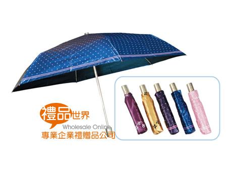 炫麗自動開合折疊傘