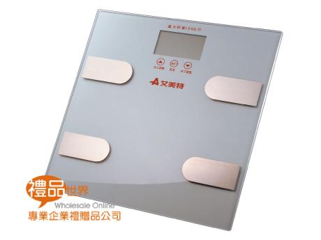 艾美特體脂體重計